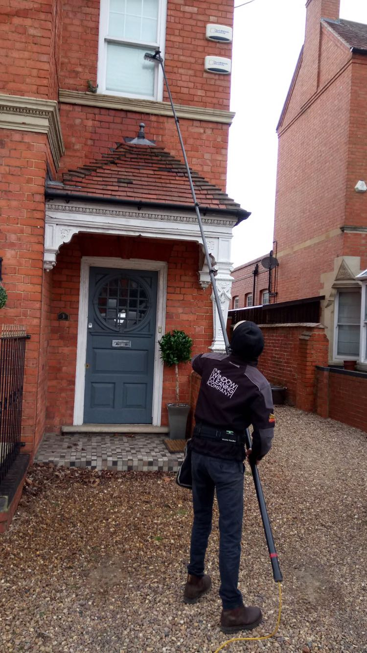 Domestic Window Cleaning Northampton